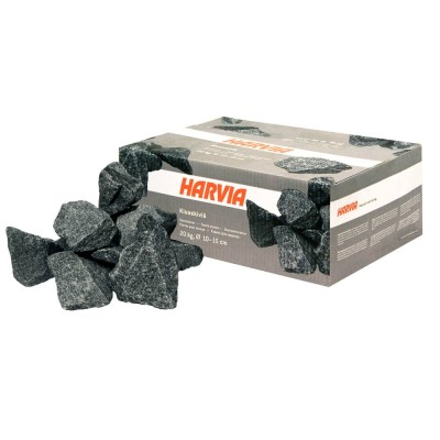 Harvia หินซาวน่า 20 kg
